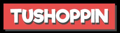 Logo - tushoppin.com