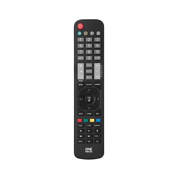 One for all urc1911 mandoaccesorio a distancia tv lg