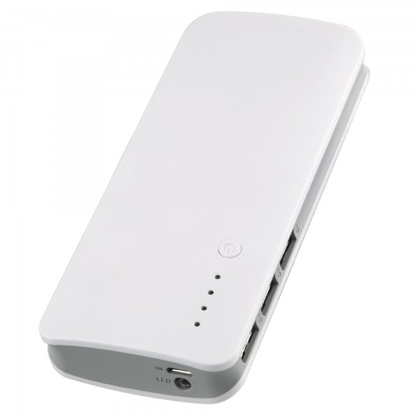 Powerbank recargable onlex 10.000 mah