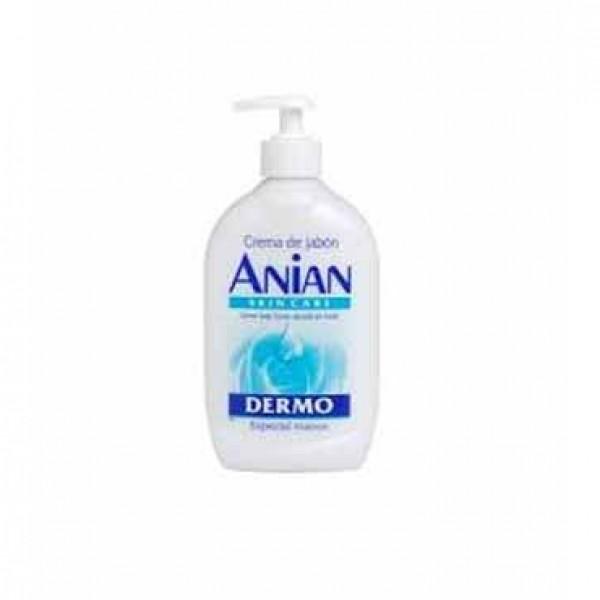 Anian crema de jabón de manos Derno 500 ml