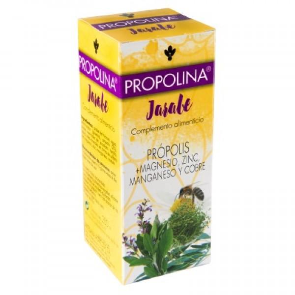 Jarabe propolina ( propolis) 200ml
