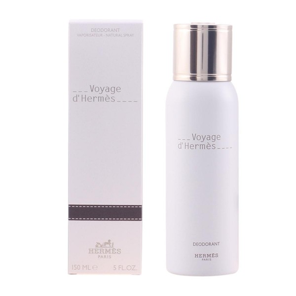 Hermes paris voyage d'hermes desodorante 150ml vaporizador
