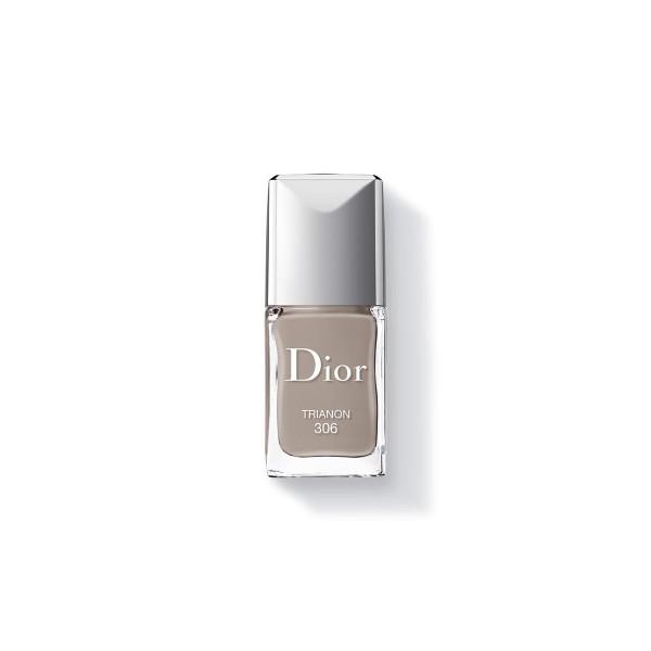 Dior rouge dior vernis laca de uñas 306 gris trianon