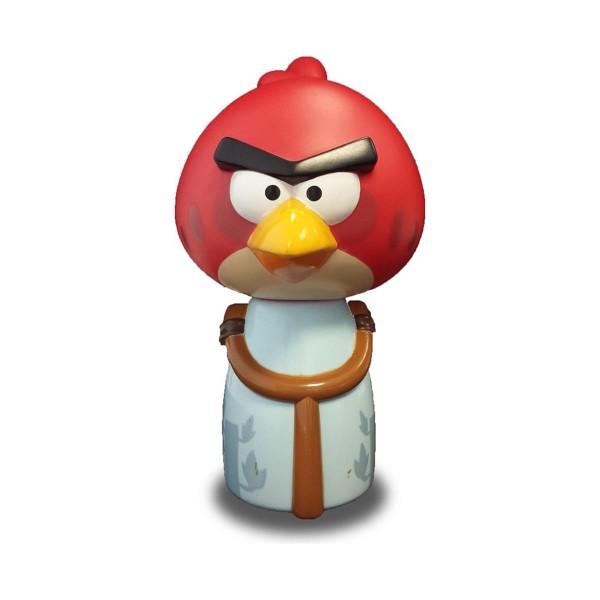 Angry birds red gel & champu 300ml + figura