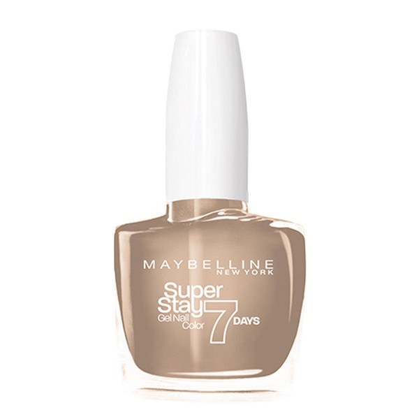 Maybelline superstay gel nail color 7 days 076