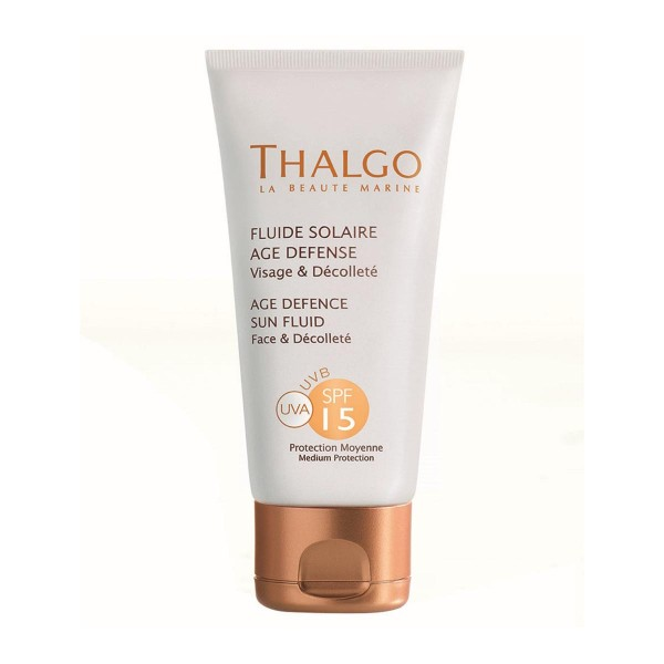 Thalgo age defense sun fluid spf15 50ml
