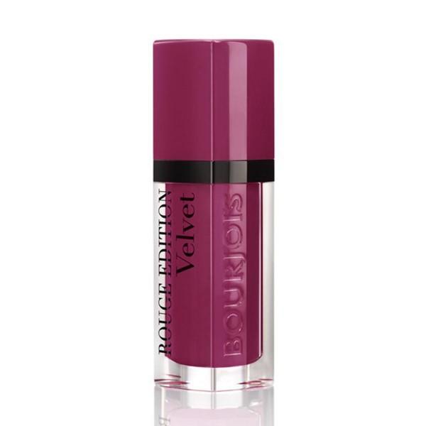 Bourjois rouge edition 12h lipstick 14 plum girl