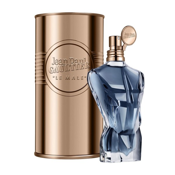 Jean paul gaultier le male essence eau de parfum 125ml vaporizador