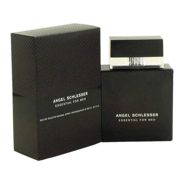 Angel schlesser essential for men eau de toilette 50ml vaporizador