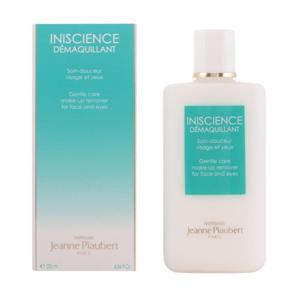 Jeanne piaubert iniscience make-up remover 200ml