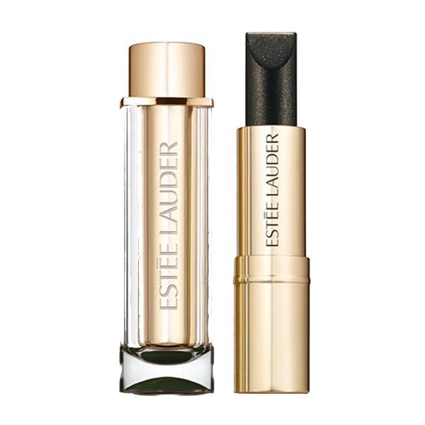 Estee lauder pure color love lipstick 180 black star