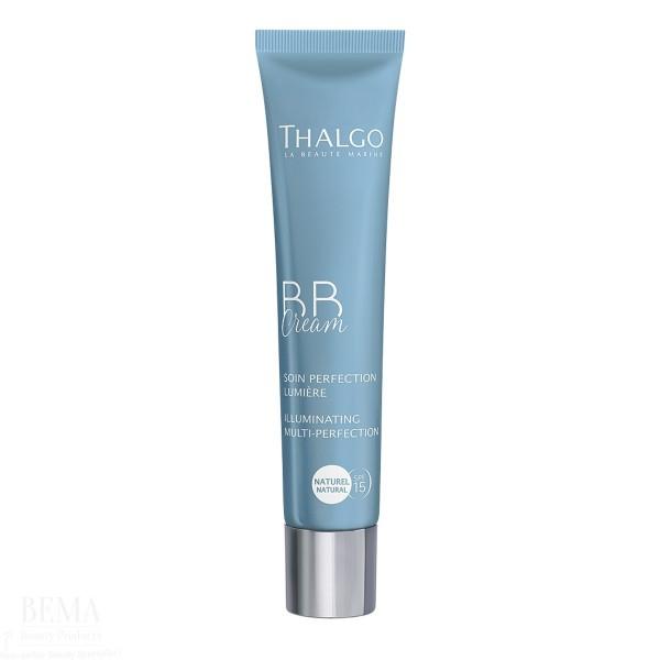 Thalgo bb cream crema bb spf15 naturel 40ml