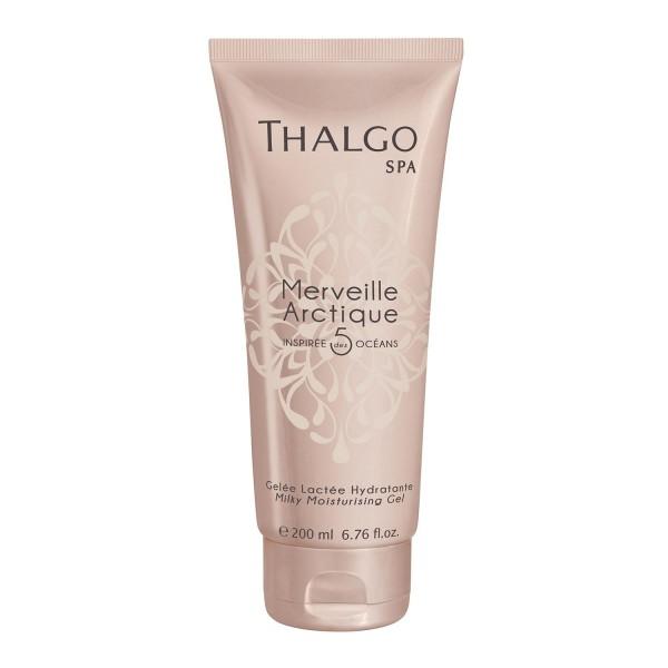 Thalgo spa merveille arctique milky moisturizing gel 200ml