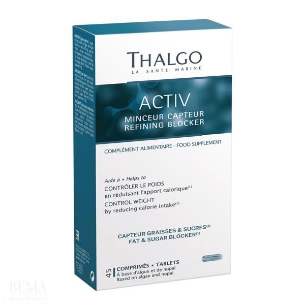 Thalgo activ complemento 45 pastillas