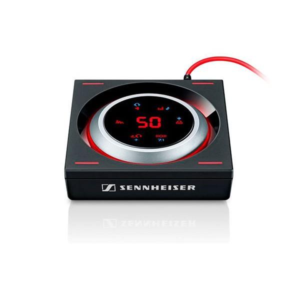 Sennheiser gsx1200 pro amplificador de audio para pc y mac