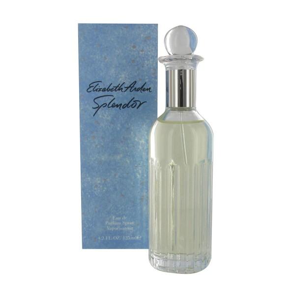 Elizabeth arden splendor eau de parfum 125ml vaporizador