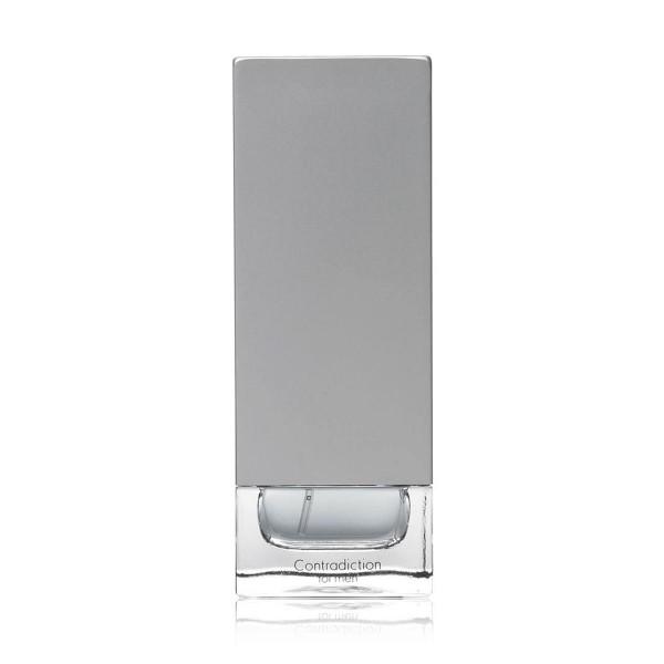Calvin klein contradiction men eau de toilette 100ml vaporizador