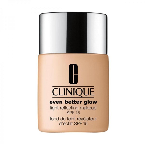 Clinique even better glow spf15 base wn76 30ml