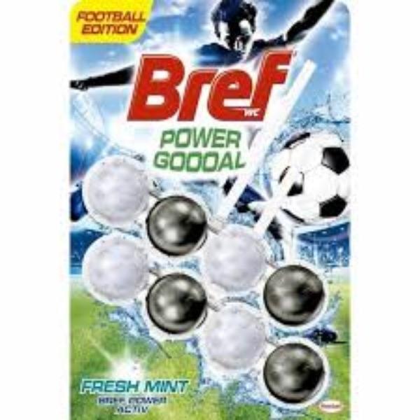 BREF WC Power Active Fresh Mint POWER GOOOAL