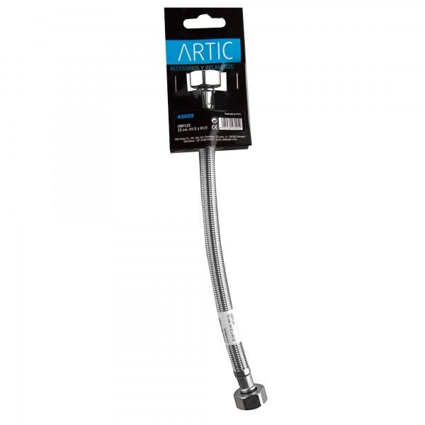 Uniflex artic 25 cm. h1/2 x h1/2