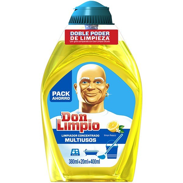 Don Limpio Multiusos 400 ml