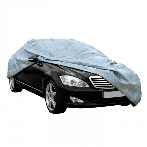 Funda exterior premium BMW SERIE 5 LIMO DE 2012, impermeable, Lona, cubierta