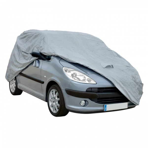 Funda exterior premium Hyundai I30 COMBI WAGON DE 2012, impermeable, Lona, cubierta