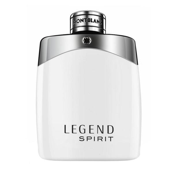 Montblanc legend spirit eau de toilette 30ml vaporizador